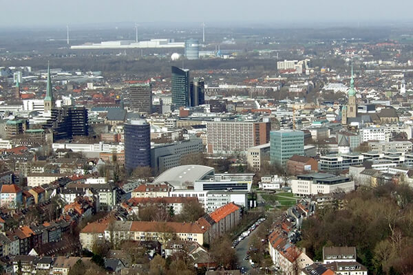 Fahrschule in Dortmund finden