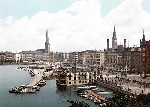 Fahrschule in Hamburg finden