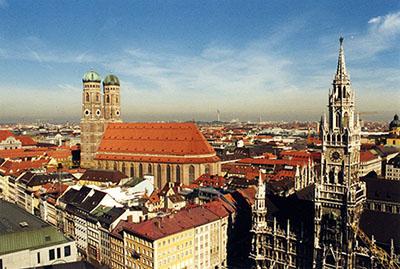 Fahrschule in München finden